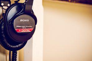 Audiotravellings: viaje sonoro por universos creativos
