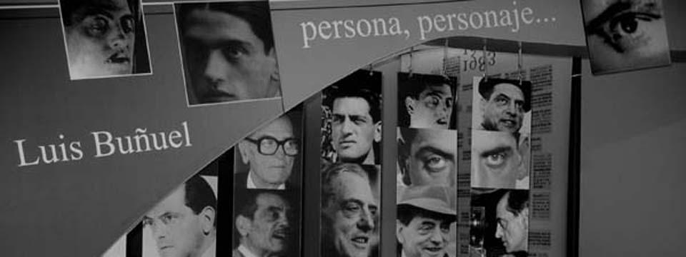Detalle del Centro Buñuel Calanda