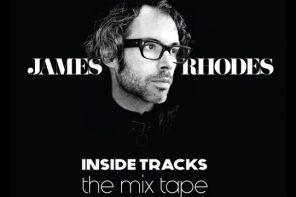 La música clásica a través de James Rhodes