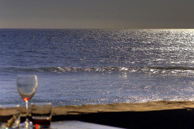 cerveza-playa-flickr