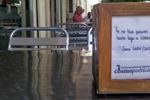 Cosmpoética 2016. Poesía, juegos y Córdoba