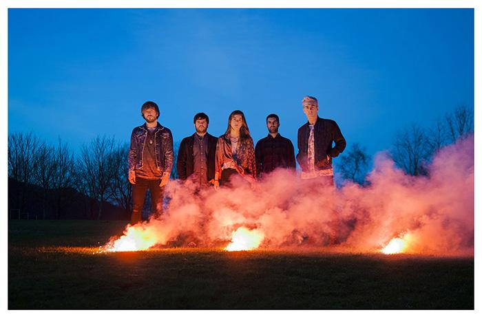 Rural Zombies en She's the Fest 2016. Nokton Magazine