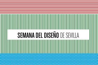 Web Semana del Diseño de Sevilla 2016.