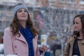Café, comida y 'Las chicas Gilmore': ¡Viva la nostalgia!