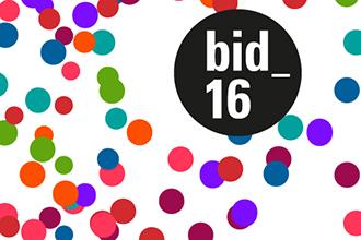 BID16, 5ª Bienal Iberoamericana de Diseño