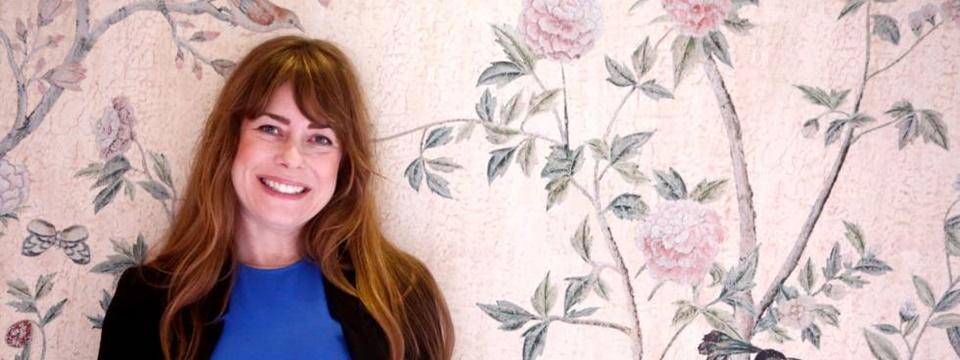 La periodista y escritora Kate Bolick.