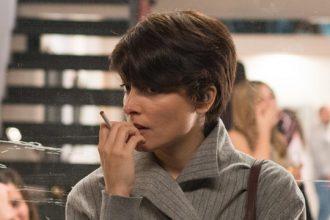Bárbara Lennie como María en 'María y los demás'.