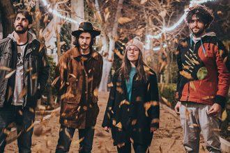 Fizzy Soup lanza su segundo disco mediante crowdfunding