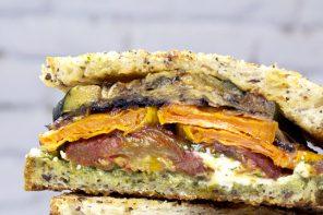 Crumb, el arte de ennoblecer al sándwich