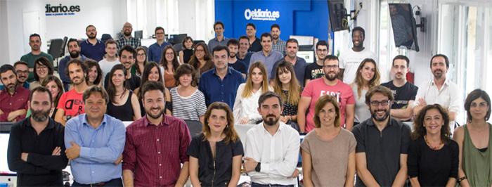 El equipo de eldiario.es.