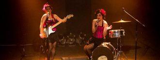 Las XL actuarán a partir del día 4 de febrero en los Teatros Luchana de Madrid.