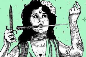 De tinta, autoedición y feminismo: Prima Fest