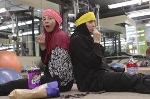 'Shugs & Fats': la 'Broad City' musulmana