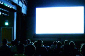 Territorio sin explorar: las salas de cine