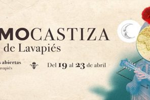 La Cosmocastiza de Lavapiés se instala en Madrid