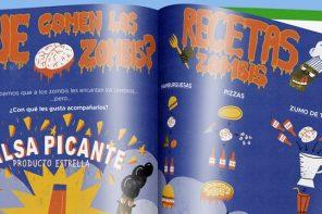 Acidez y diversión en papel para los más peques: Revista Kiwi