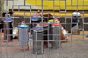 Pinta Malasaña: ¿la legalización del grafiti?