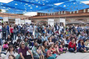 Días para la literatura en Madrid