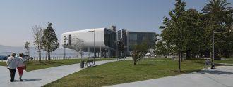 Centro Botín, Santander. Foto de Enrico Cano.