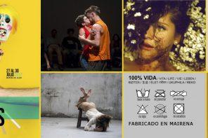 Emergentes: acentos artísticos que se entrelazan al sur de España