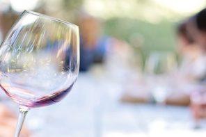 Mandamientos para beber vino en verano