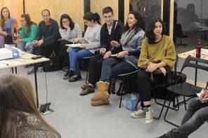 Nueva edición de Tandem, un curso para la autogestión en el arte