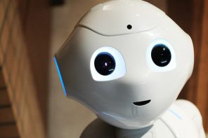 Robots culturales, a la creatividad aprendida