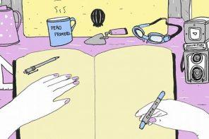 365 mujeres con las que aprender e ilustrar un año entero