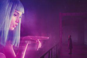 Diez años hasta la llegada de Blade Runner 2049