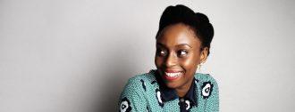 Chimamanda Ngozi Adichie autora de 'Americanah'.