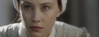 'Alias Grace' está disponible en Netflix.