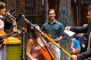 Cine y música: una cápsula espacial de bandas sonoras