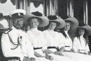 Las fotos privadas de los Romanov: así eran las hijas del zar de Rusia