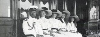 Los Romanov.