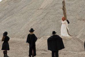 Brujas, seducción, misticismo y hermandad: el manual de la bruja moderna por Morgana Sanderson