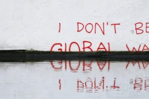 Cuidar el planeta: un propósito necesario para el 2018