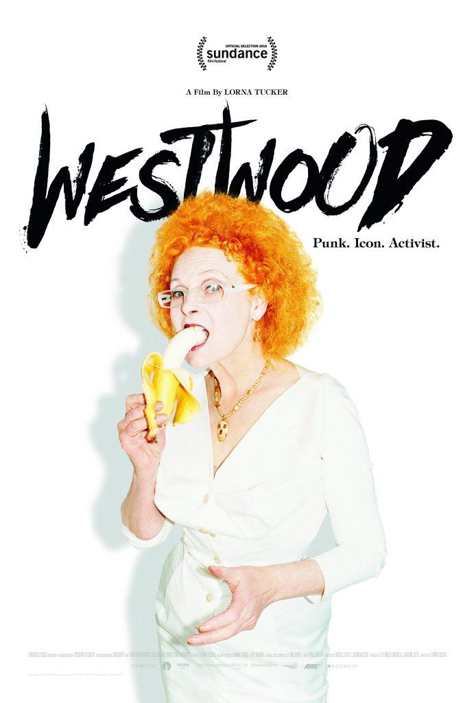 Cartel Película Westwood