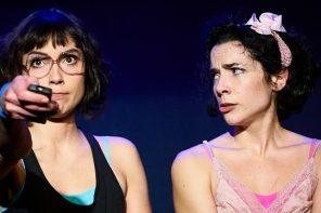 `NoSoTRas´: Amistad con toques de humor femenino y feminista