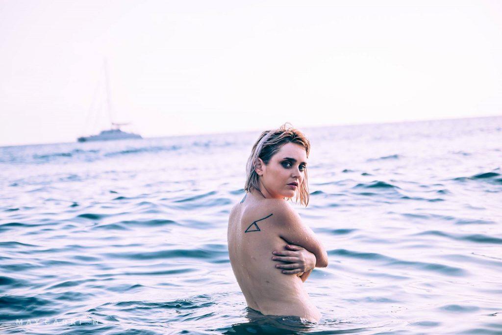 Fotografía de May Carrión.