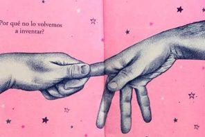 Micropoesías e ilustraciones: de Usar y Tirar a Marta Bellvehí con 'Soltentera'