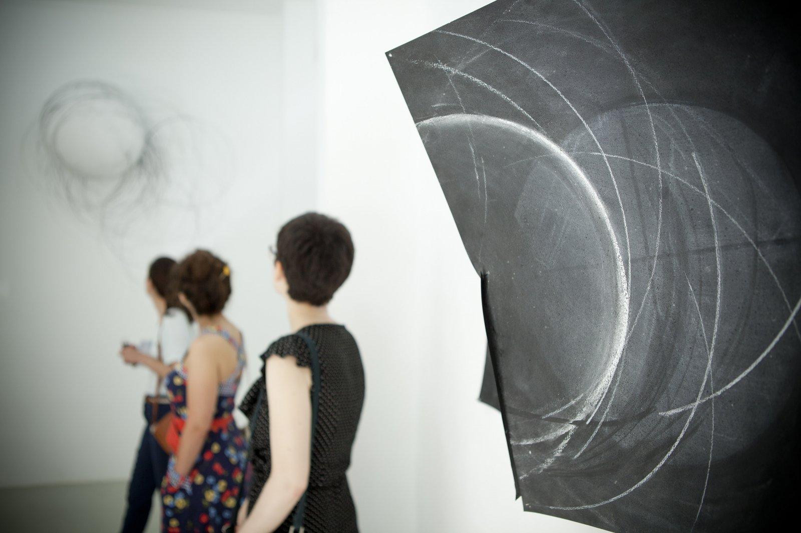 Galería Bacelos. 'Pareidolia'. Obra de Alicia Martín