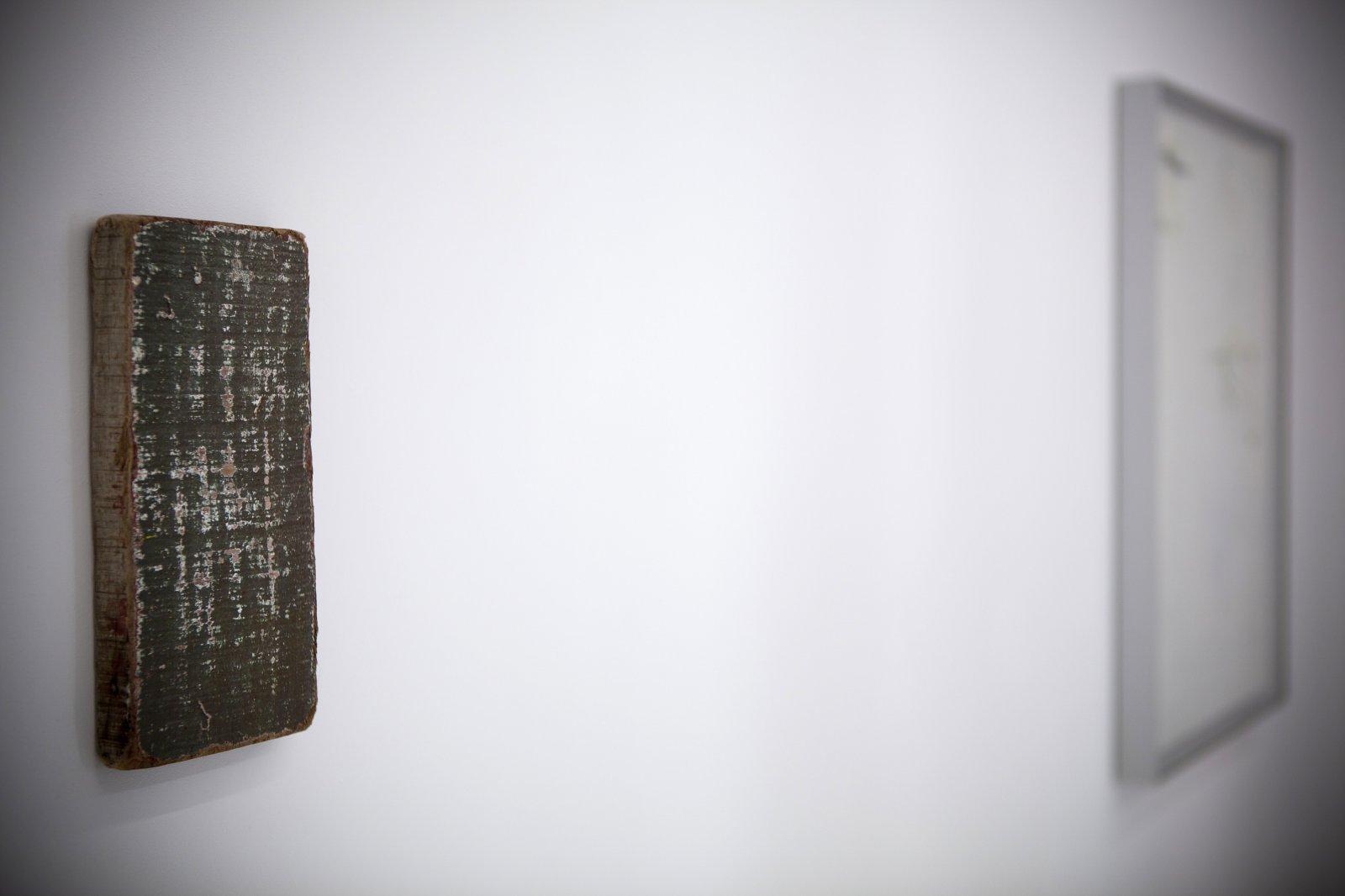 Galería Louis 21. 'Sobre El Muro'. Teo Soriano