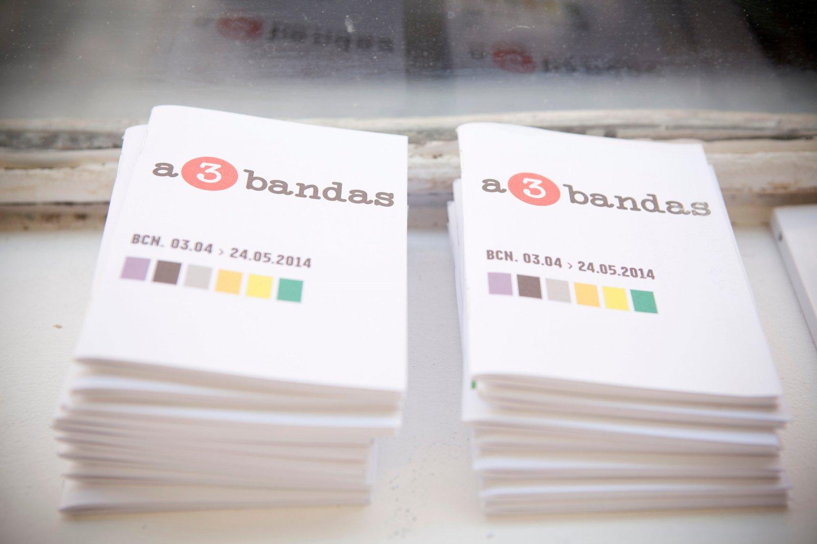 30. A3bandas, También En Barcelona