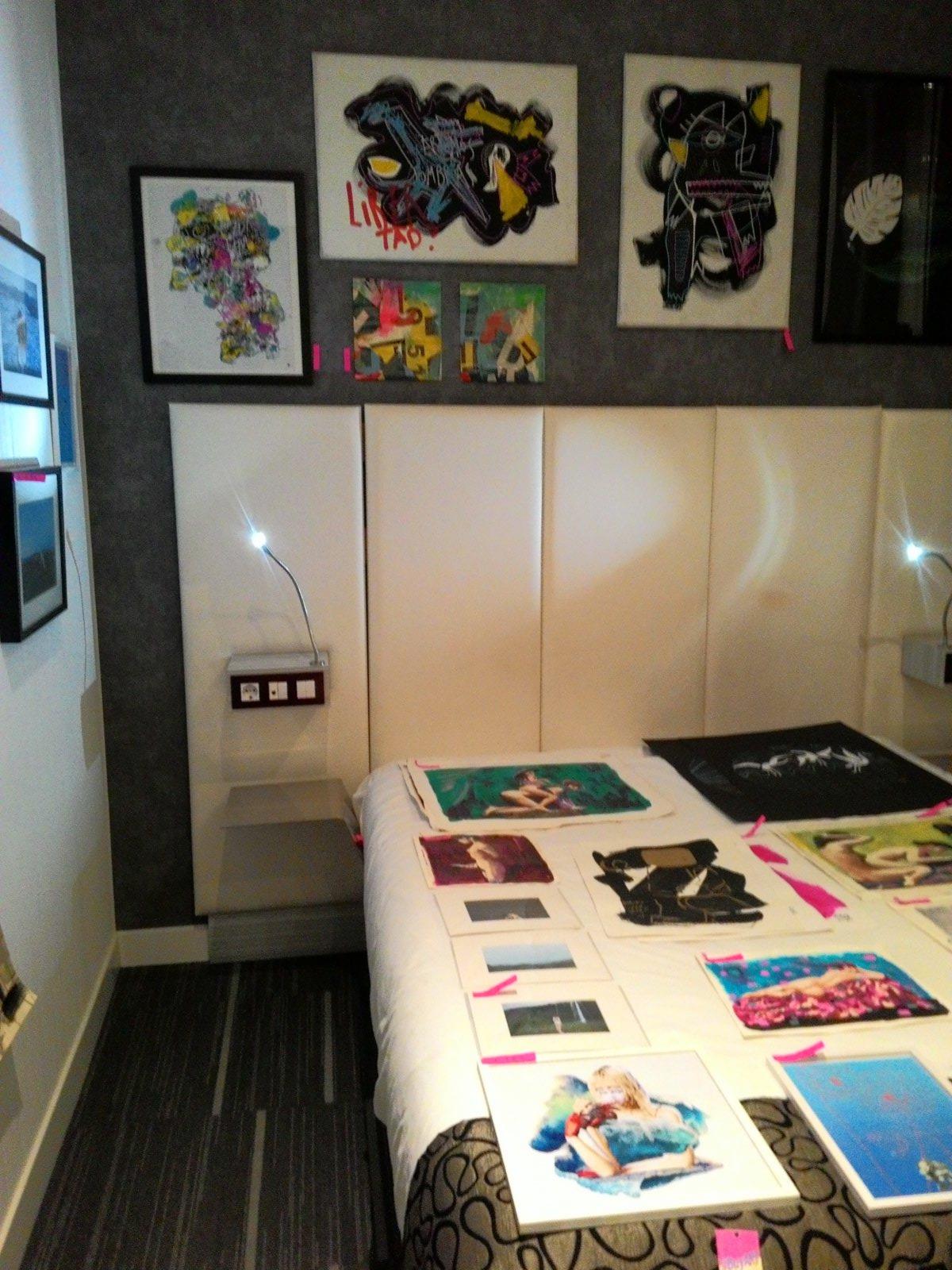 Habitación de Azucar Gallery