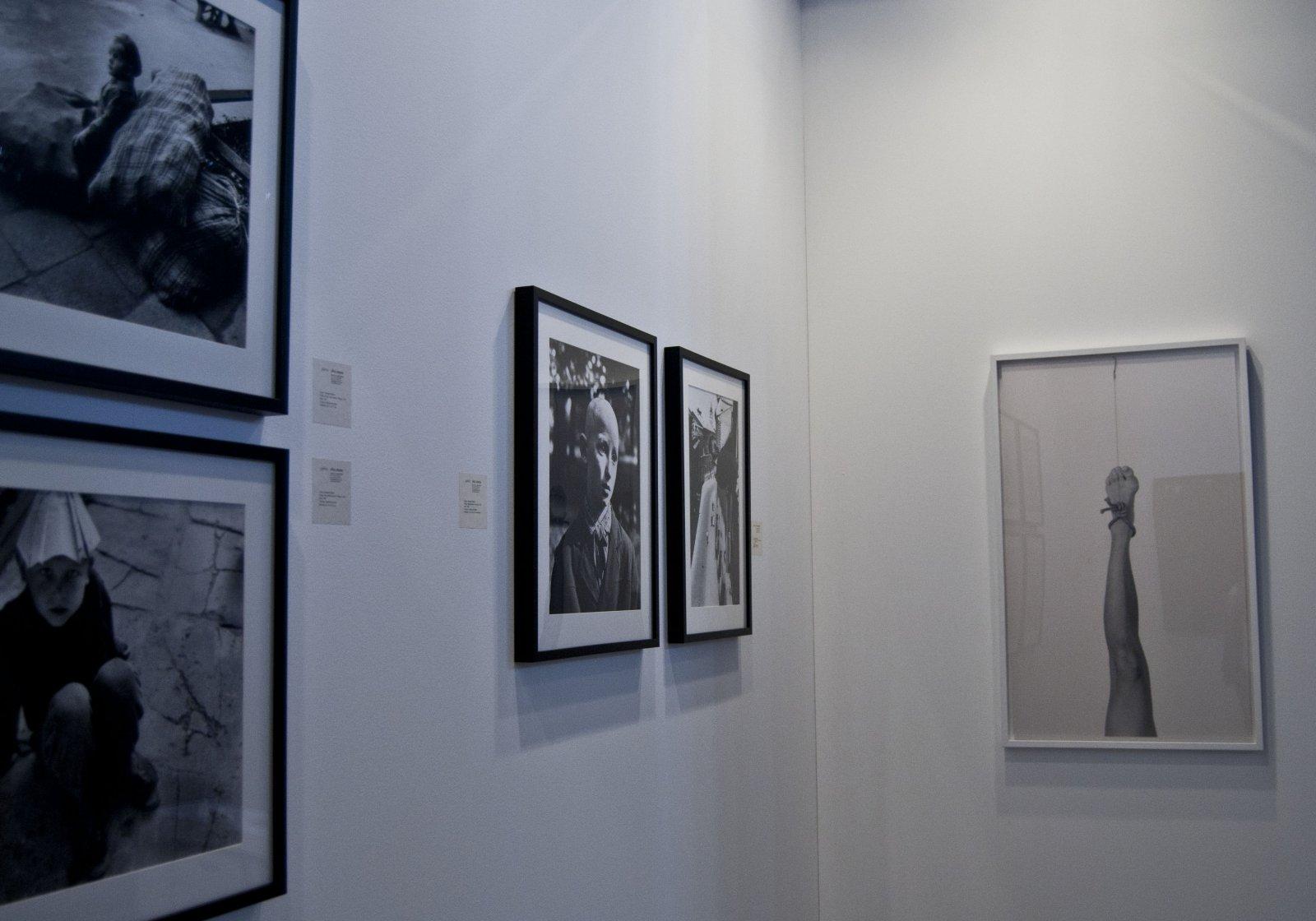 Galería Oliva Arauna. SUMMA Fair 2014
