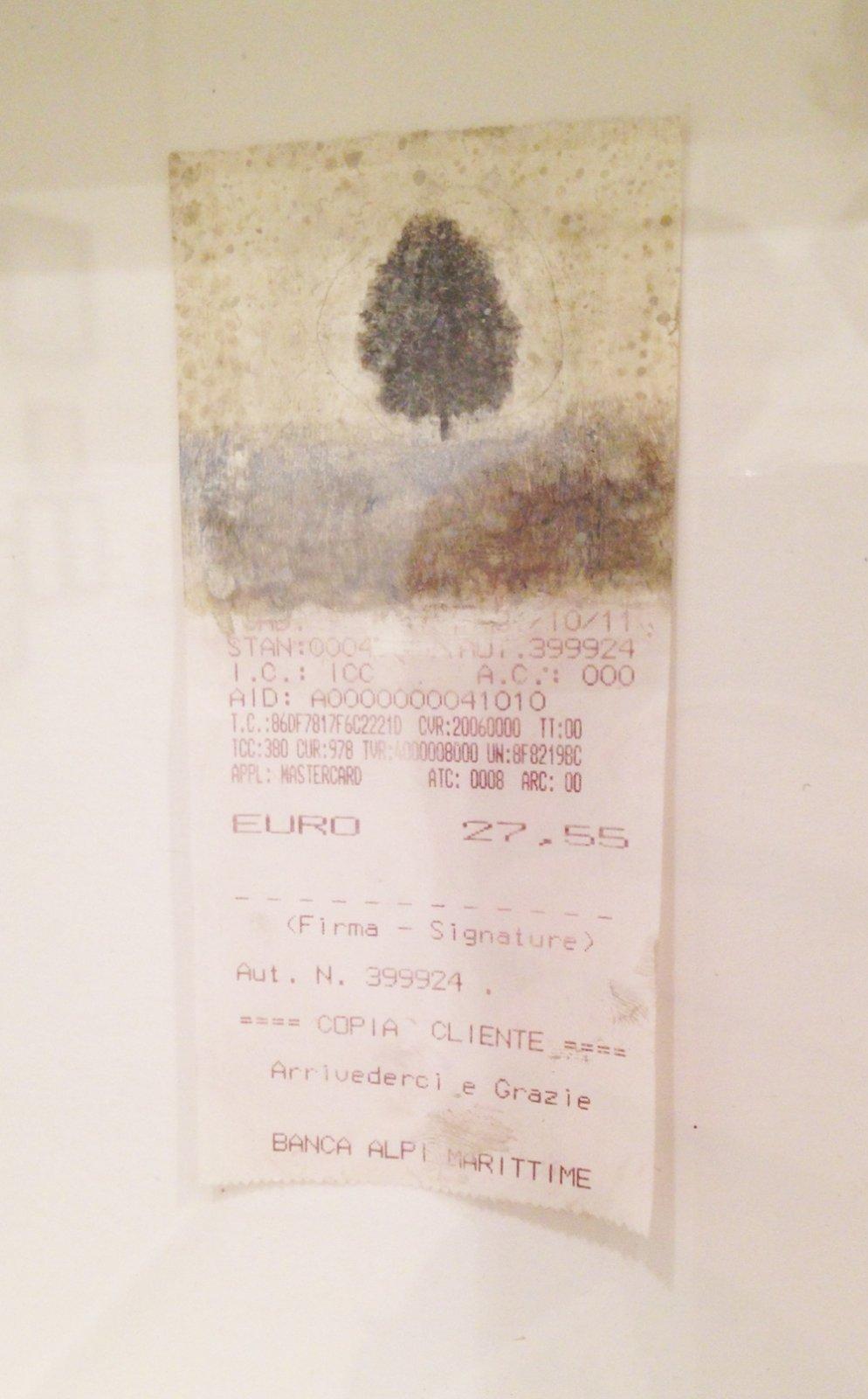 Los tickets de Enrico Tealdi en Drawing Room