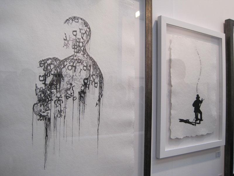 Jaume Plensa. Galería Obra Gráfica Original