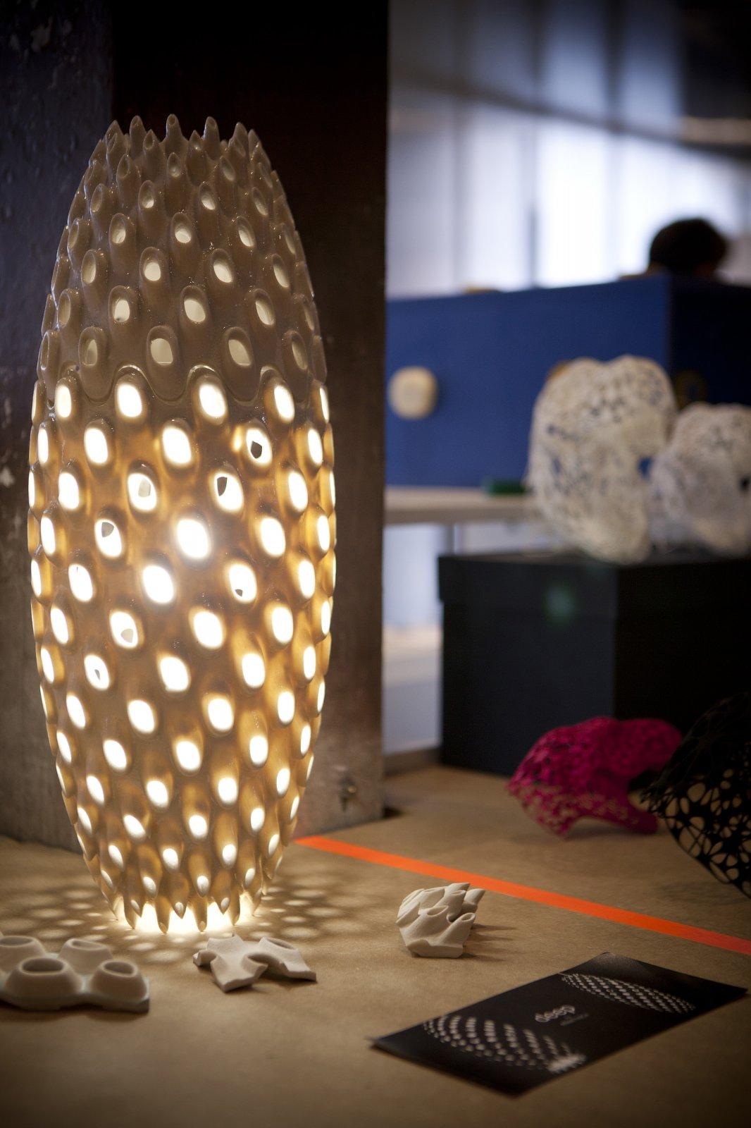 Replic_age Fair. Expositor del diseño y la impresión 3D