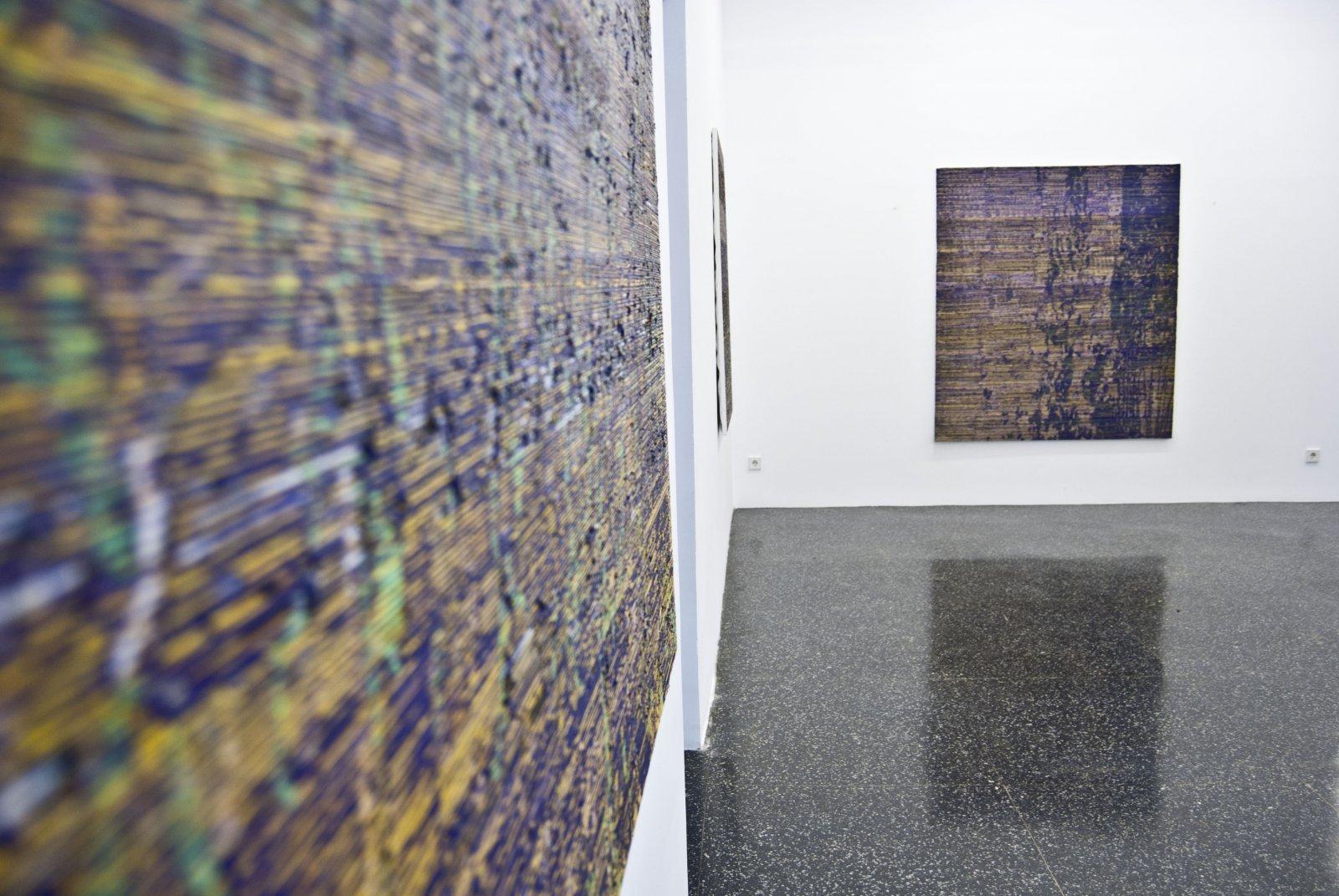 \'El Ojo Sorprendido\', De Federico Miró. Marta Cervera. Entreacto 2014