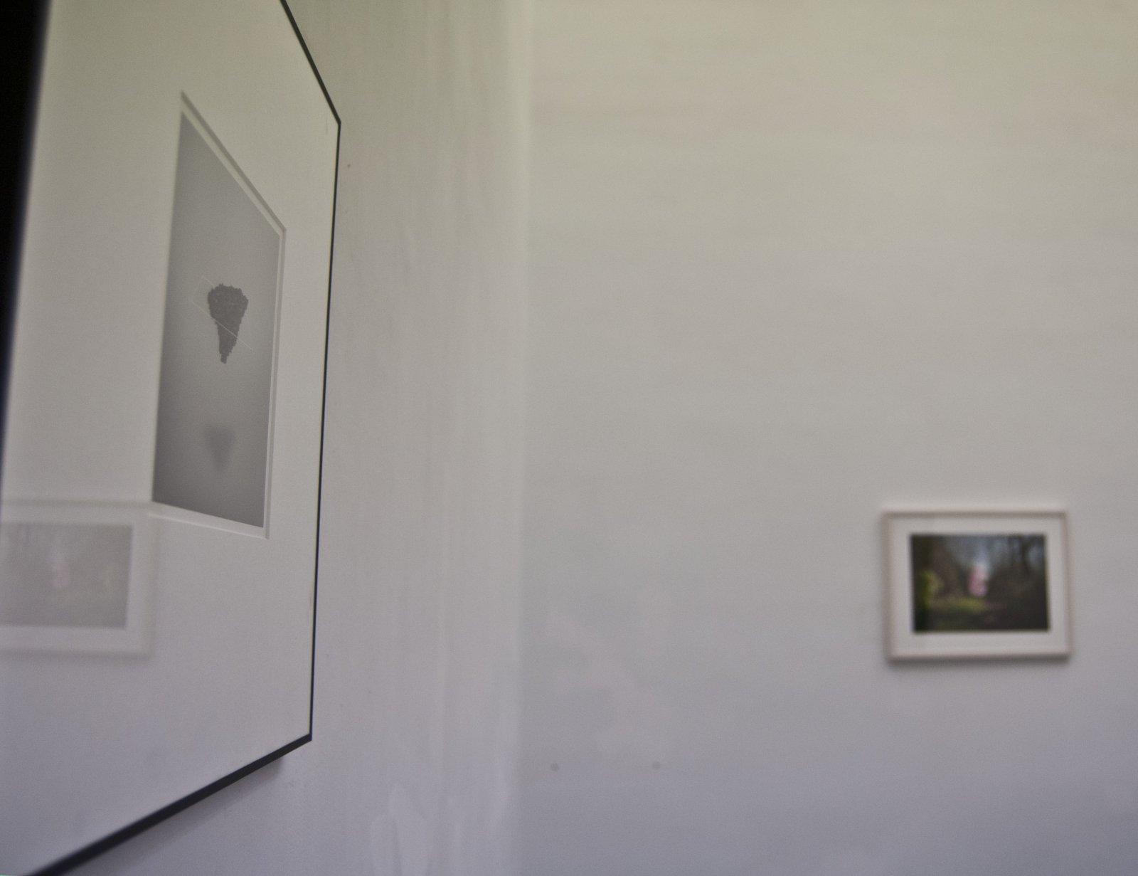 'Espacio gélido', de Julia Llerena. Entreacto 2014